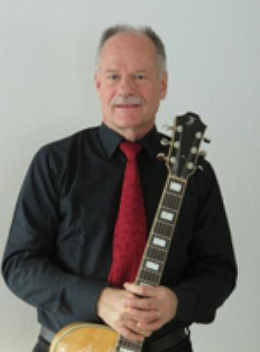 Ruedi Morgenthaler